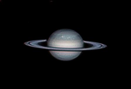 Artefakt Baslera na Saturnie